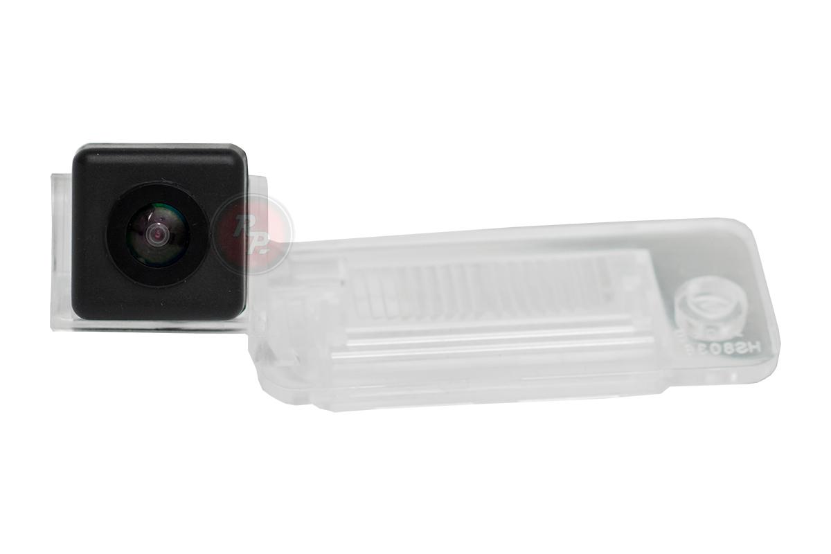 Камера заднего вида AUDI004P Premium HD 720P