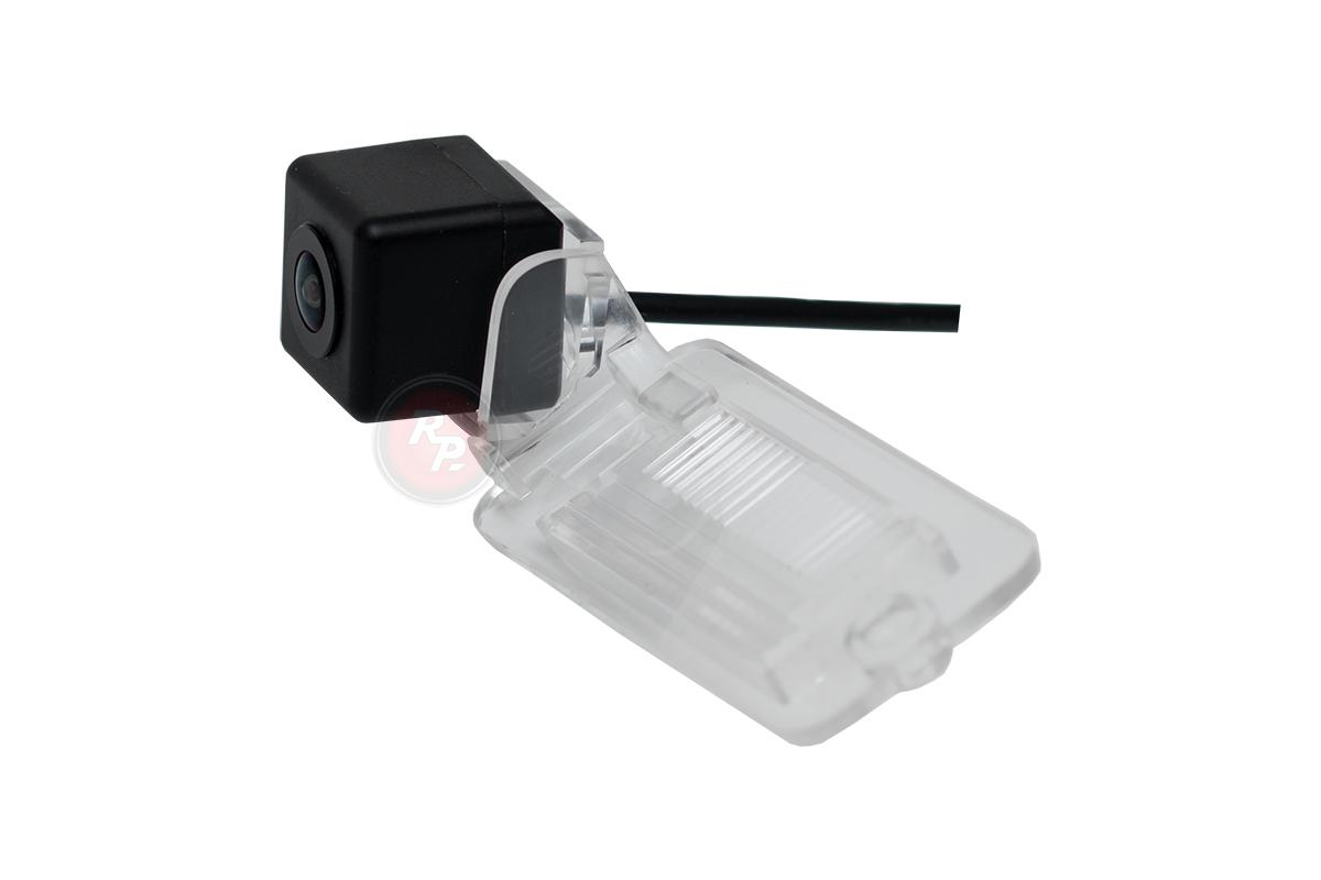 Камера парковки AUDI004P Premium HD 720P вид сбоку