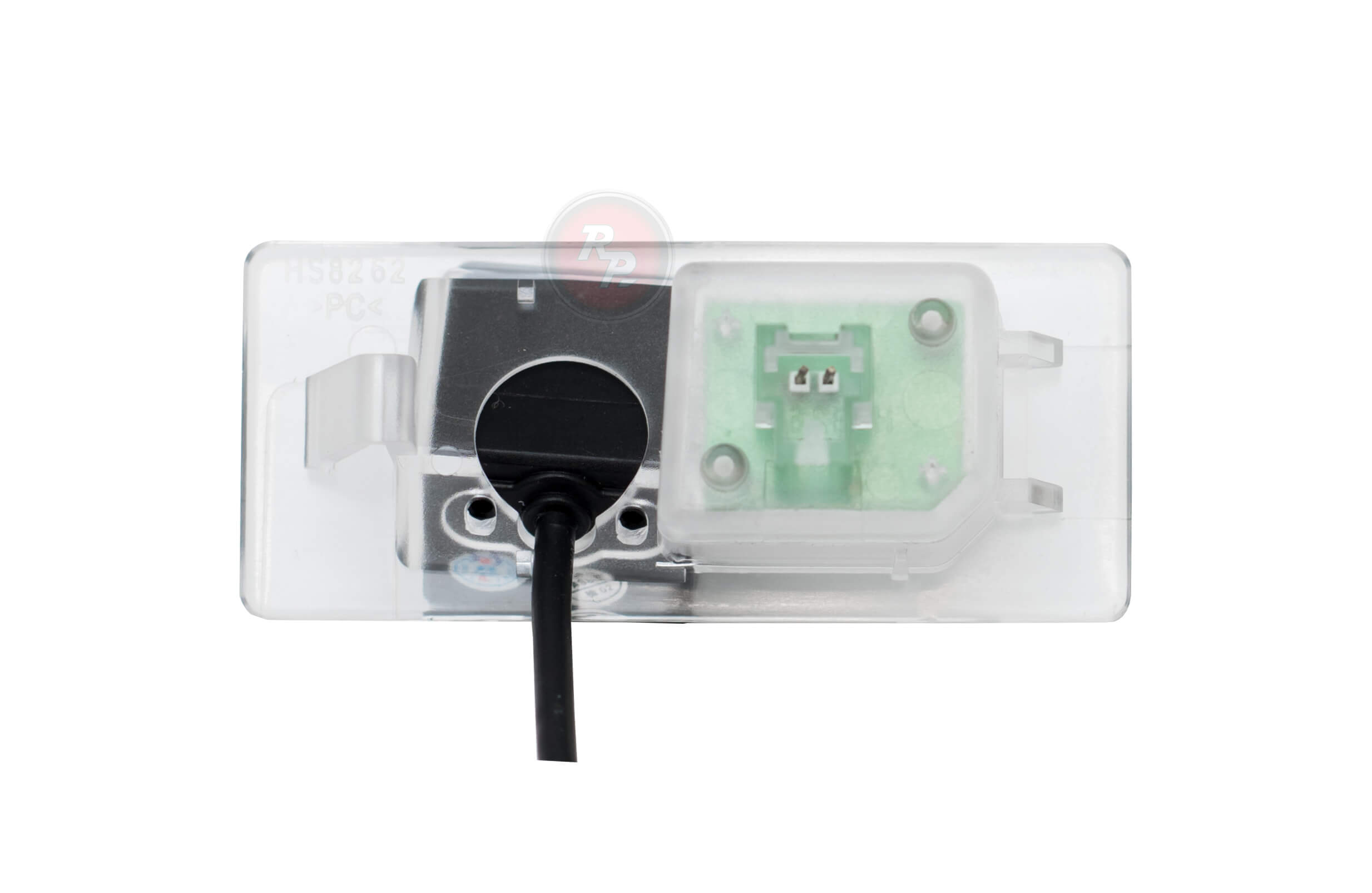 Камера парковки AUDI377P Premium HD 720P вид сзади