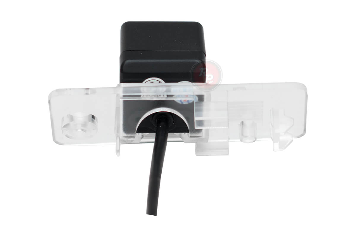 Камера Fisheye RedPower AUDI378F вид сзади