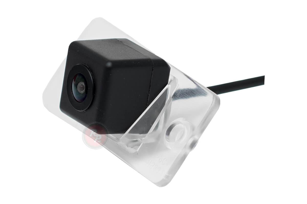 Камера парковки AUDI378P Premium HD 720P вид сбоку