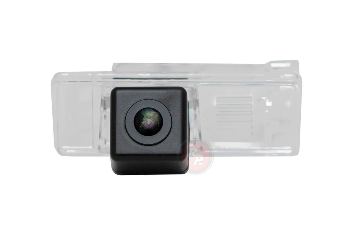 Камера Fisheye RedPower BEN008F с плафоном