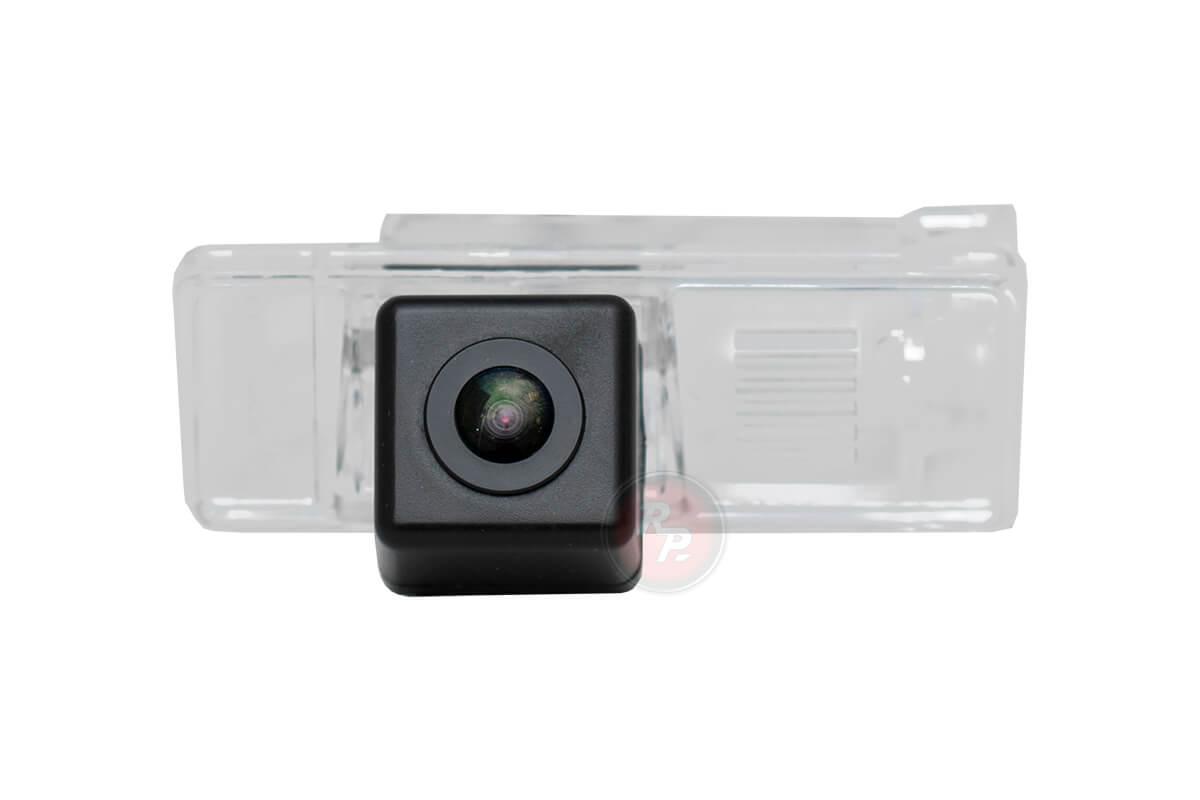 Камера заднего вида BEN008P Premium HD 720P