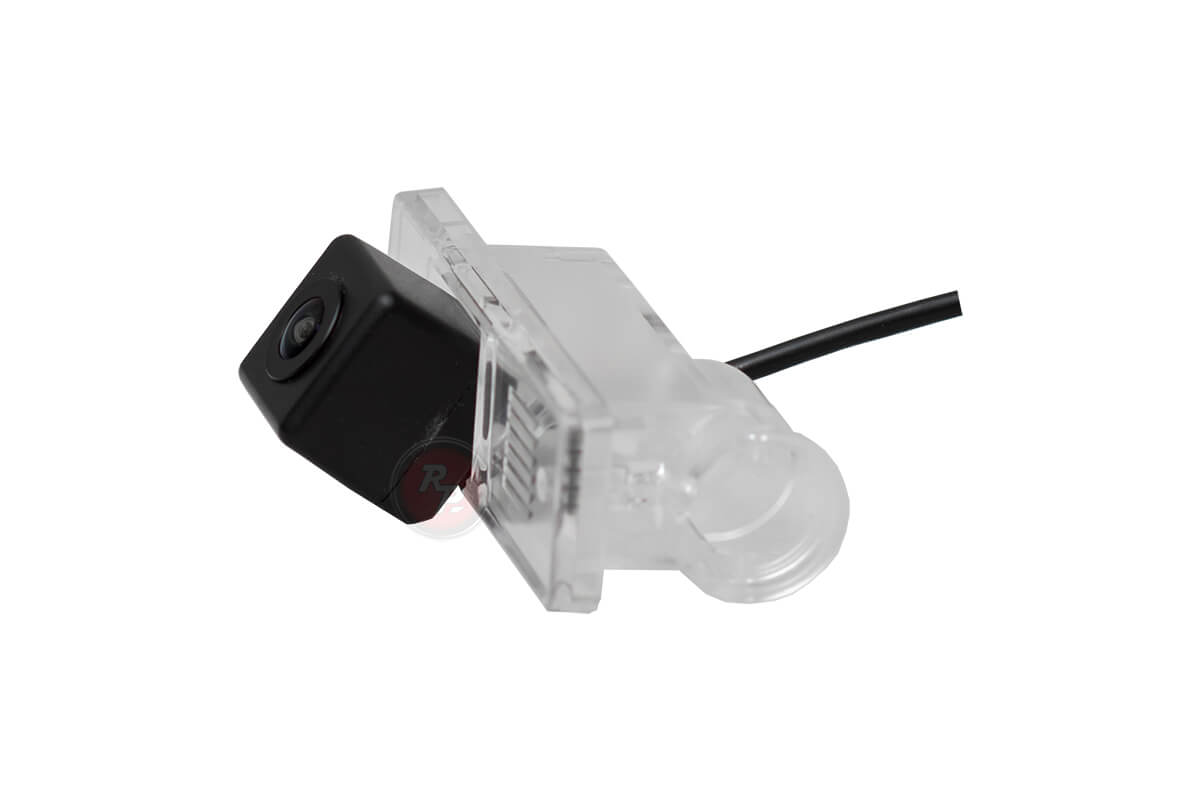Камера парковки BEN008P Premium HD 720P вид сбоку
