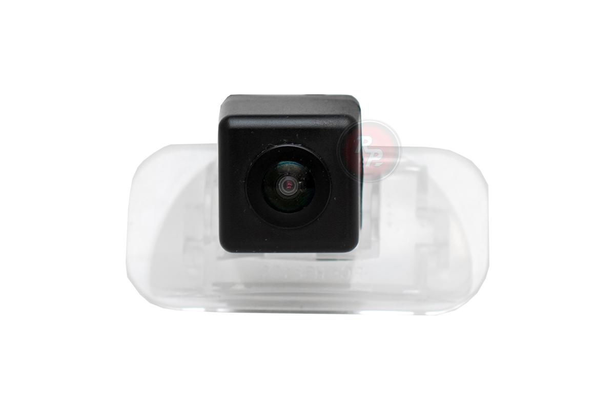 Камера заднего вида BEN010P Premium HD 720P