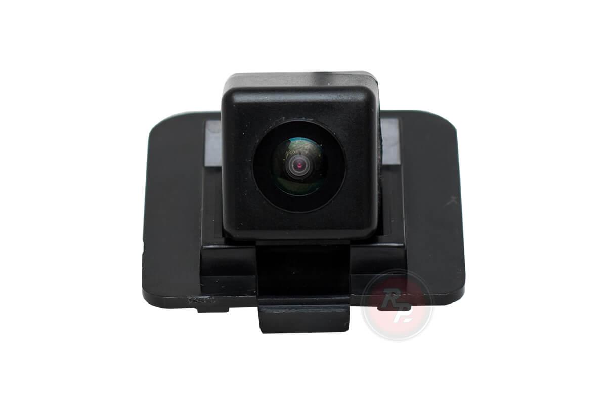 Камера заднего вида BEN186P Premium HD 720P