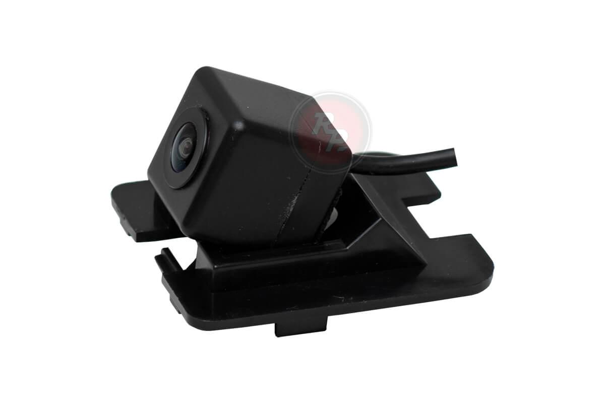 Камера парковки BEN186P Premium HD 720P вид сбоку