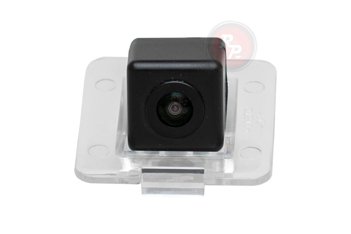 Камера заднего вида BEN207P Premium HD 720P