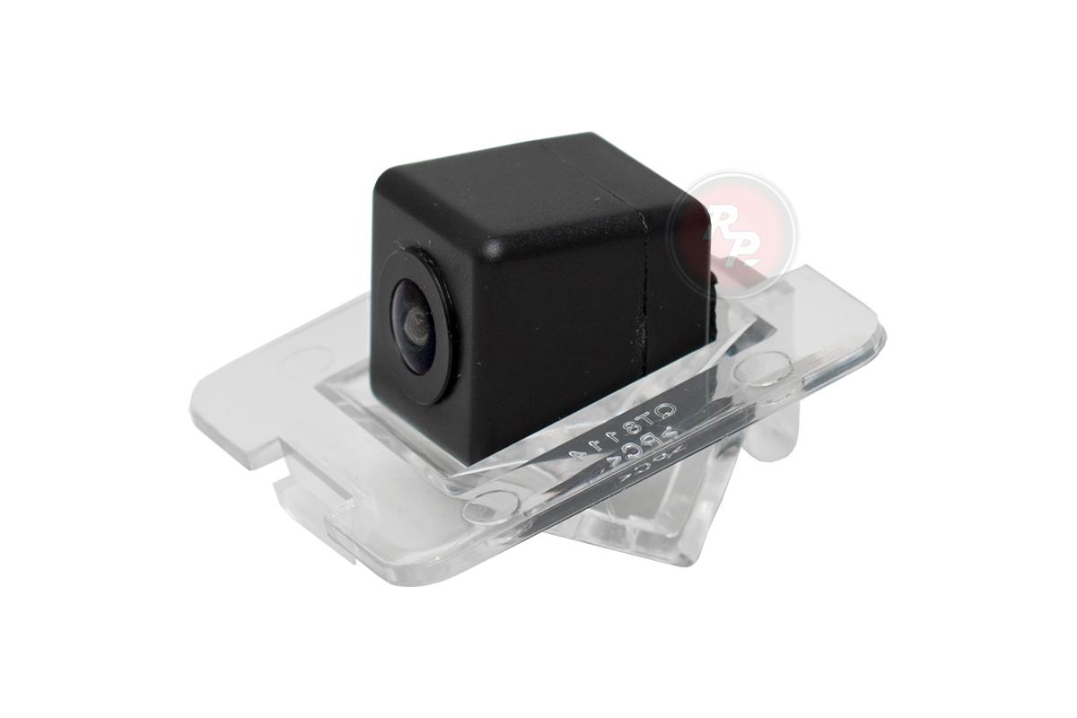 Камера парковки BEN207P Premium HD 720P вид сбоку