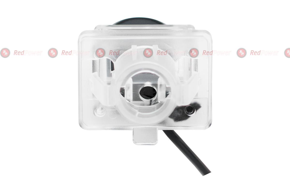 Камера парковки BEN355P Premium HD 720P вид сзади