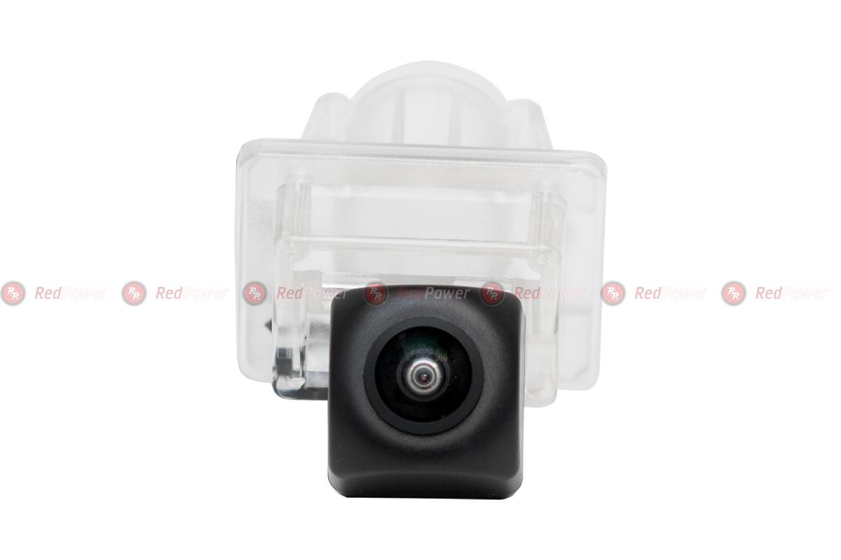 Камера заднего вида BEN355P Premium HD 720P