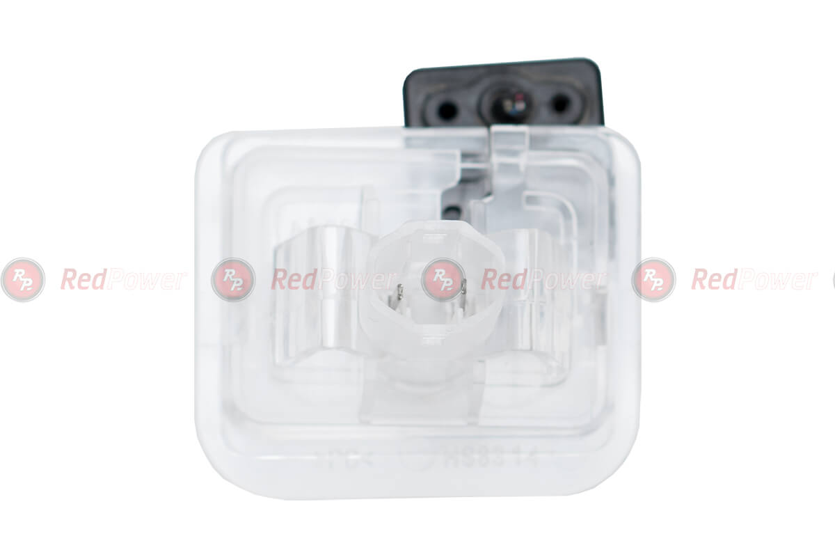 Камера Fisheye RedPower BEN356F вид сзади