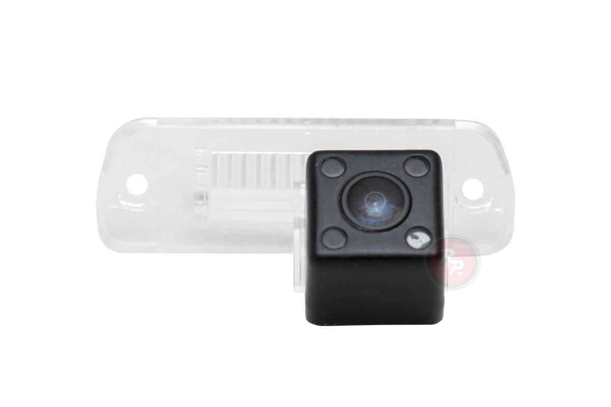 Камера заднего хода BEN357
