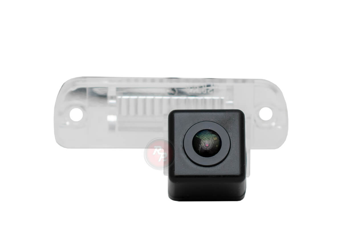 Камера Fisheye RedPower BEN357F с плафоном