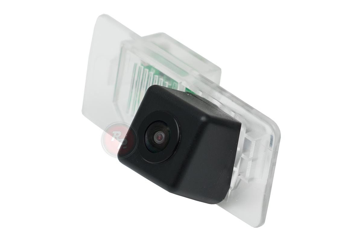 Камера Fisheye RedPower BMW158F вид сбоку
