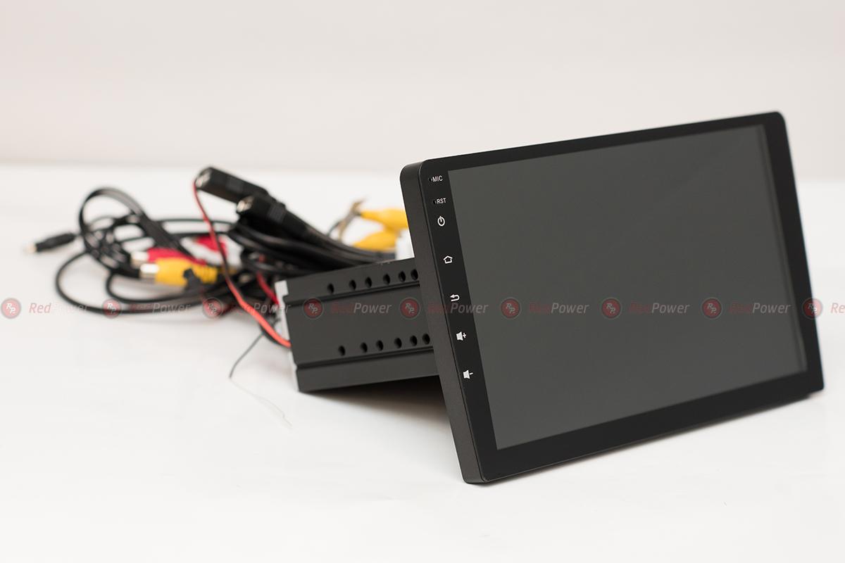 Штатная автомагнитола Redpower 31007 R IPS с экраном 10 дюймов