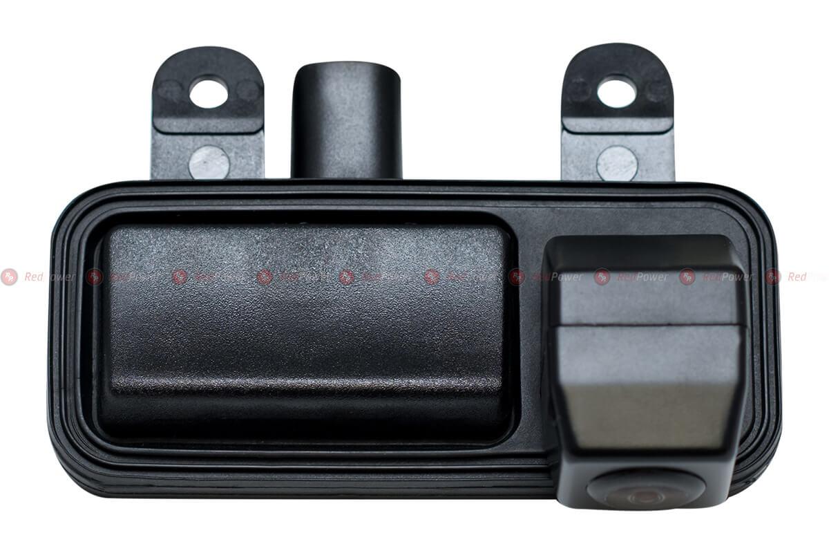 камера в ручку для Mercedes