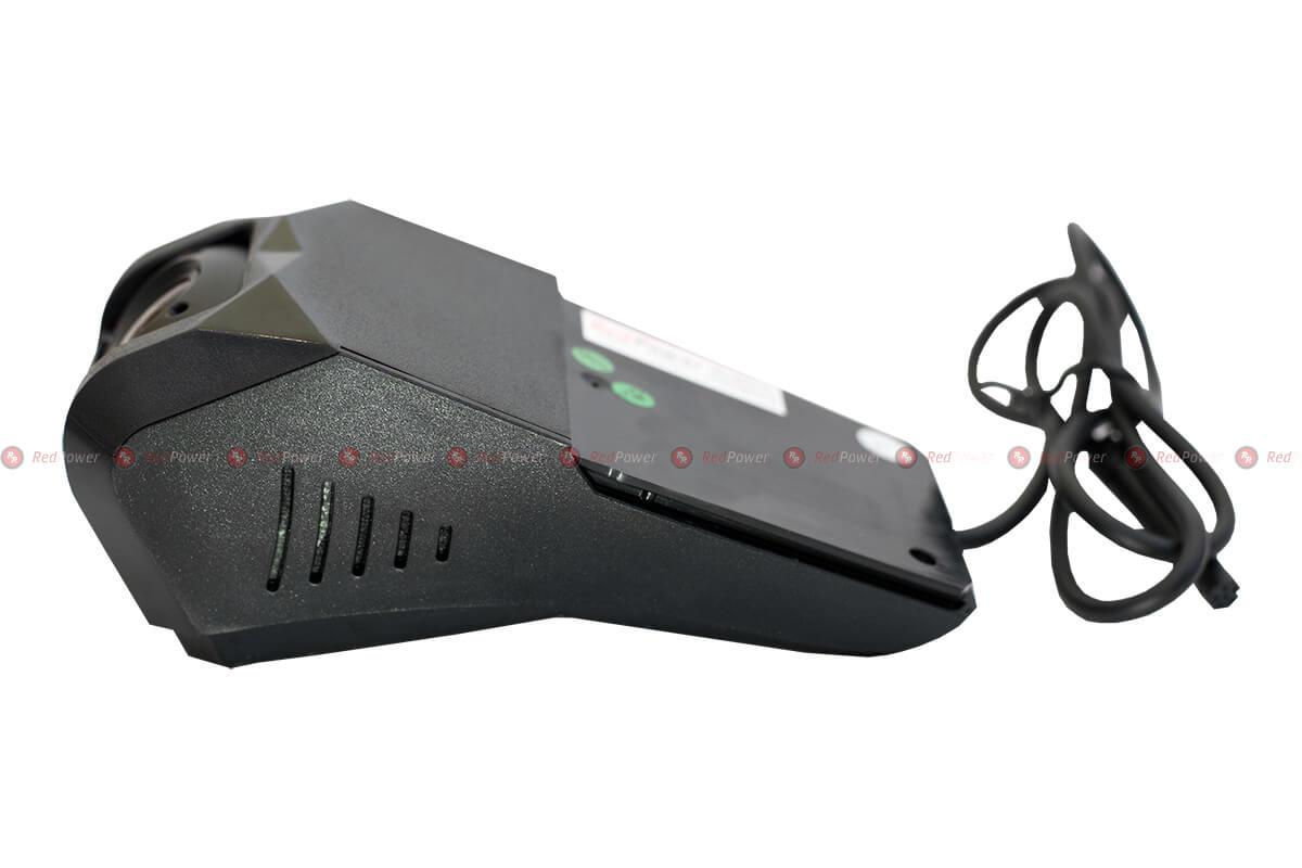 Купить автомобильный видеорегистратор скрытой установки | Универсальные видеорегистраторы на RedPower.ru