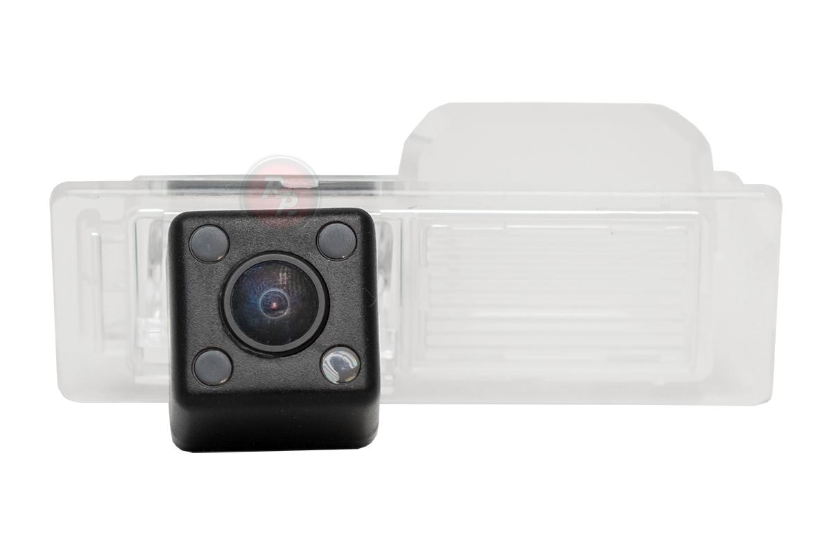 Камера парковки Redpower на Chevrolet, Opel штатная видеокамера заднего хода