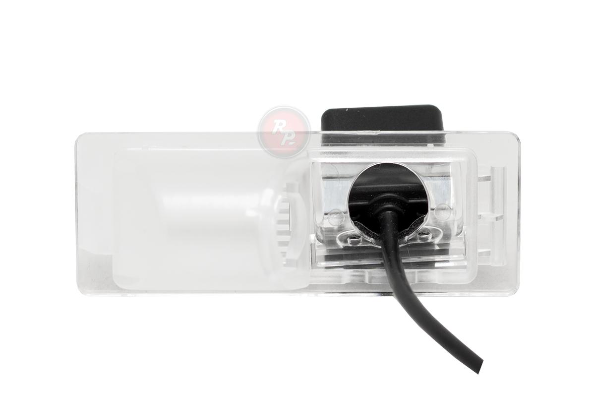 Камера парковки CDLC136P Premium HD 720P вид сзади