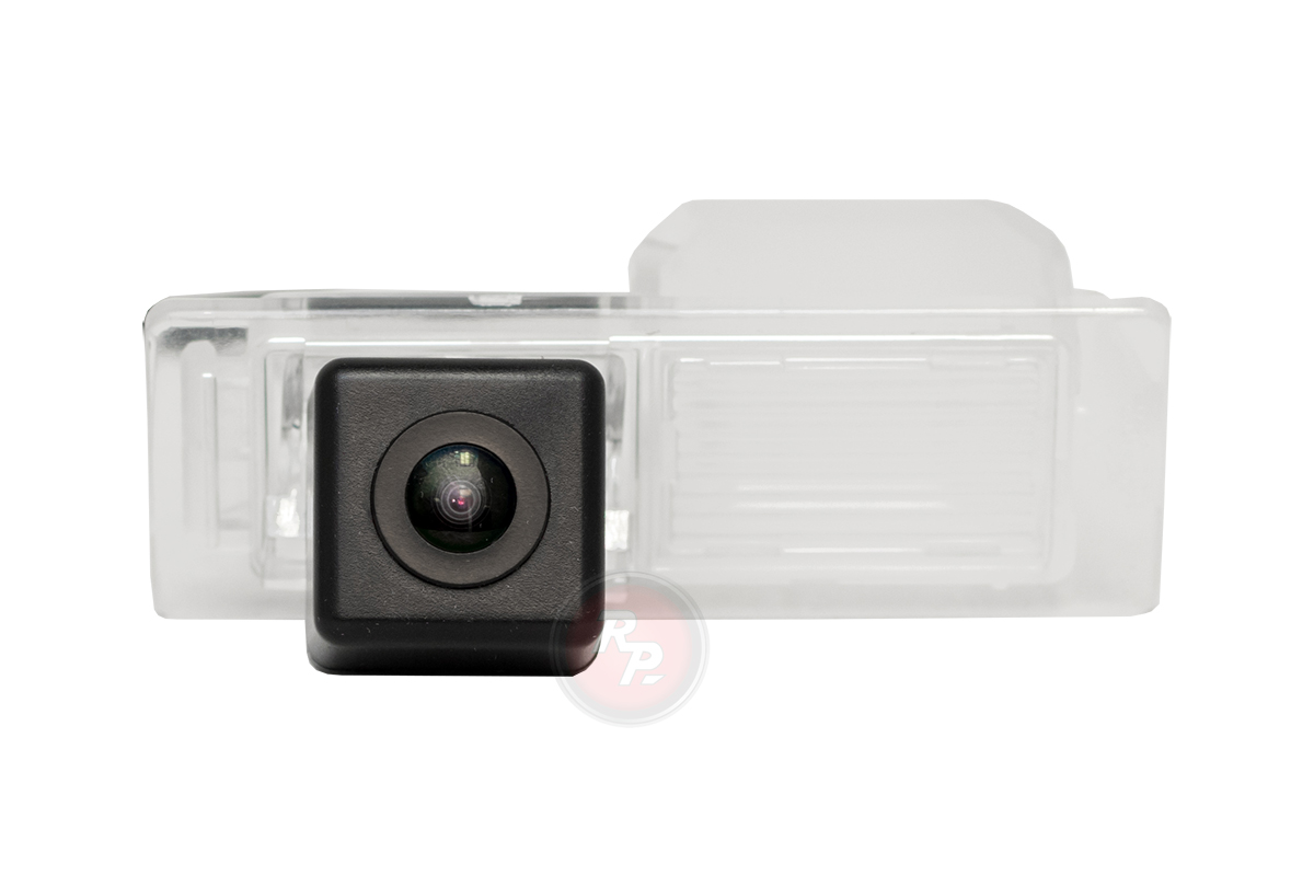 Камера Fisheye RedPower CDLC136F с плафоном