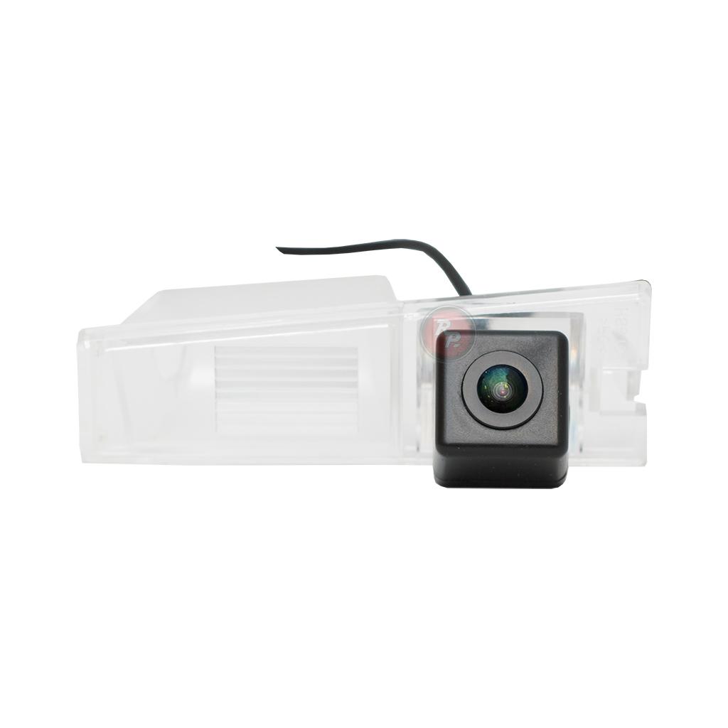 Камера заднего вида CDLC137P Premium HD 720P