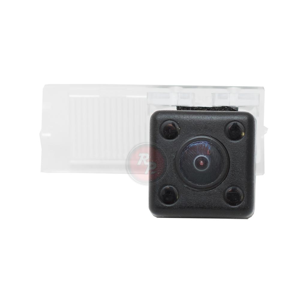 Камера заднего хода RedPower CIT120 peugeot Citroen штатная парковки и вида