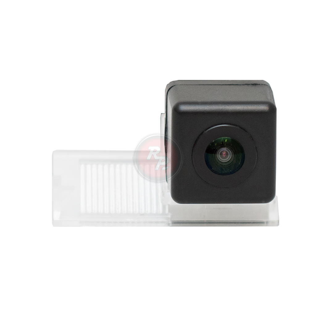 Камера заднего вида CIT120P Premium HD 720P