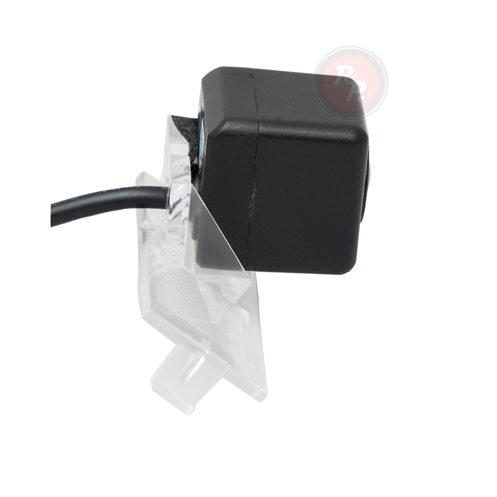 Камера заднего хода RedPower CIT120 вид сбоку