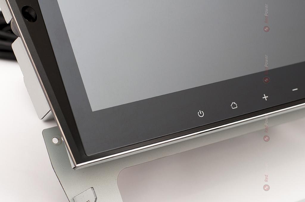 RedPower  31082 IPS кнопки управления