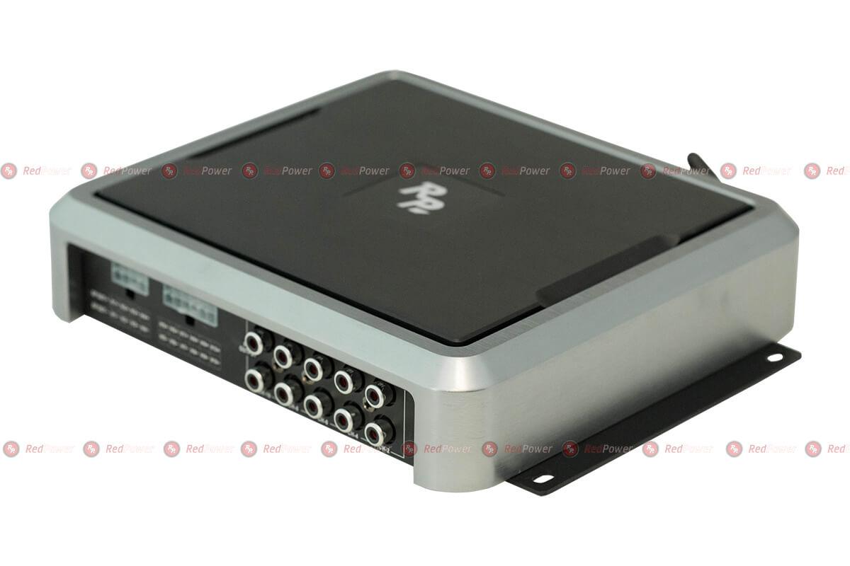 процессор звука для автомобиля Redpower DSP10