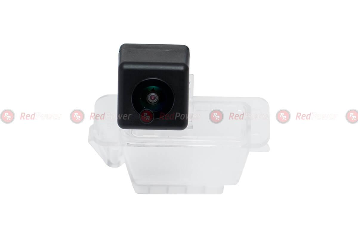 Камера заднего вида FOD057P Premium HD 720P