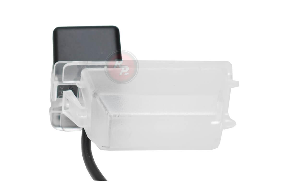 Камера парковки FOD058P Premium HD 720P вид сзади