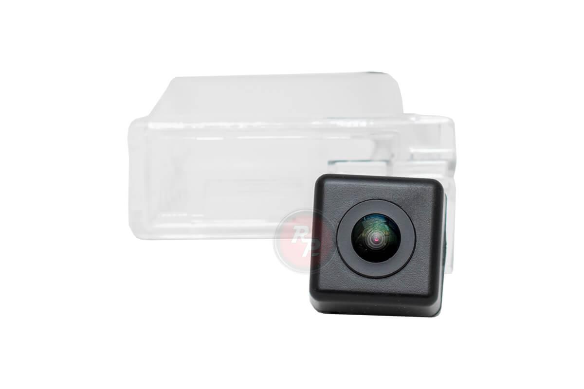 Камера заднего вида FOD058P Premium HD 720P