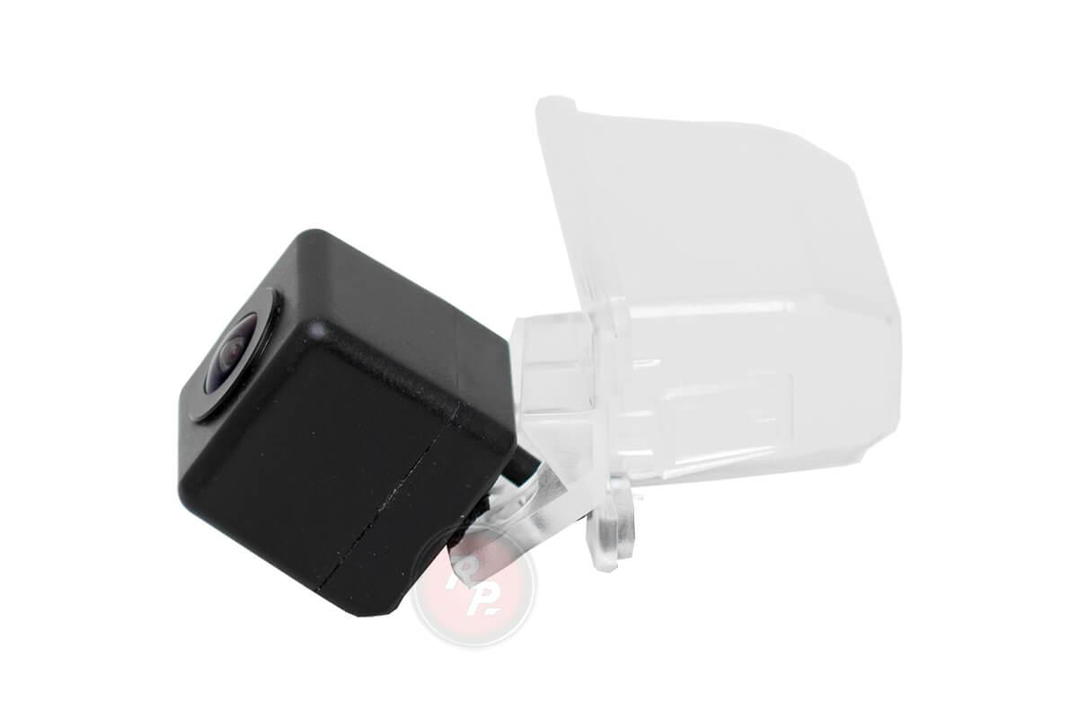 Камера парковки FOD058P Premium HD 720P вид сбоку