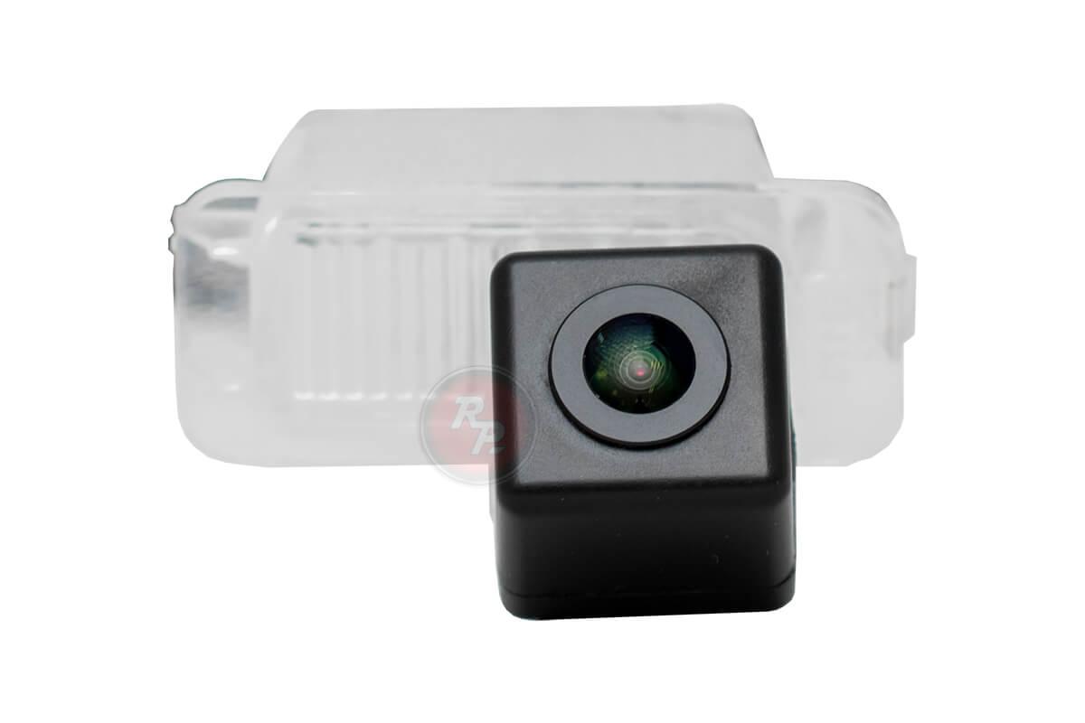 Камера заднего вида FOD059P Premium HD 720P