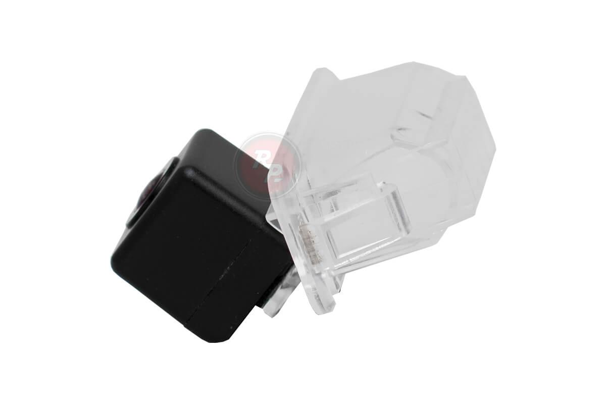 Камера Fisheye RedPower FOD059F вид сбоку