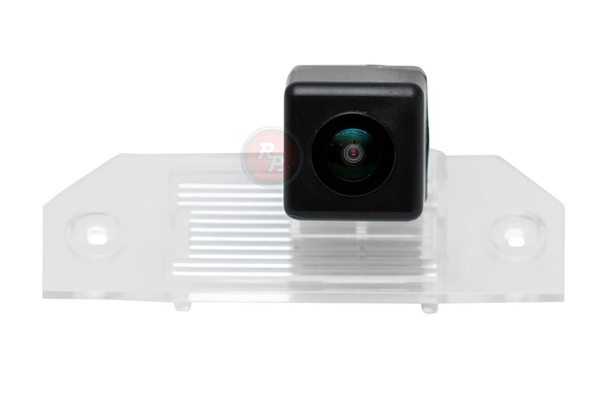 Камера Fisheye RedPower FOD061F с плафоном