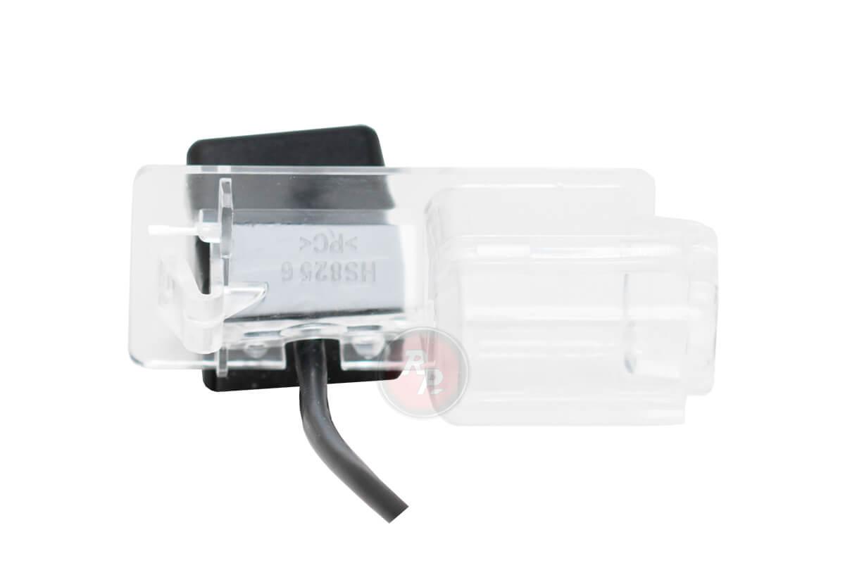 Камера Fisheye RedPower FOD234F вид сзади