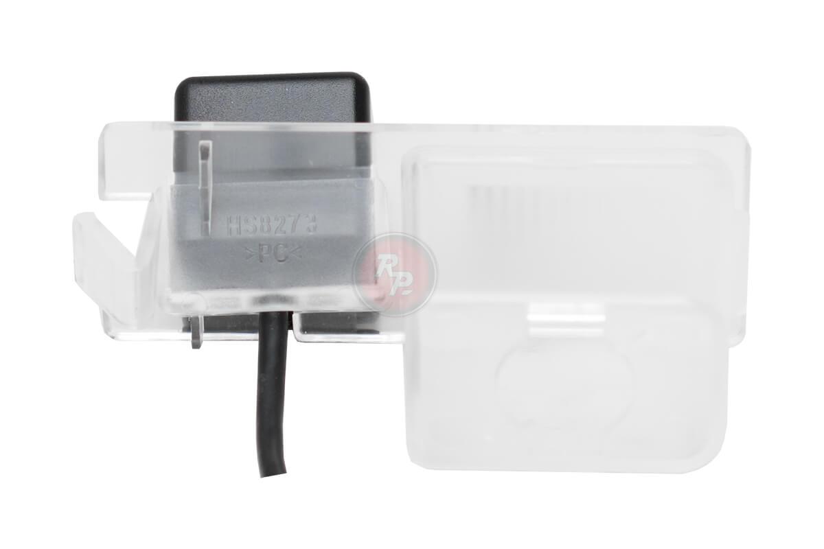 Камера Fisheye RedPower FOD314F вид сзади