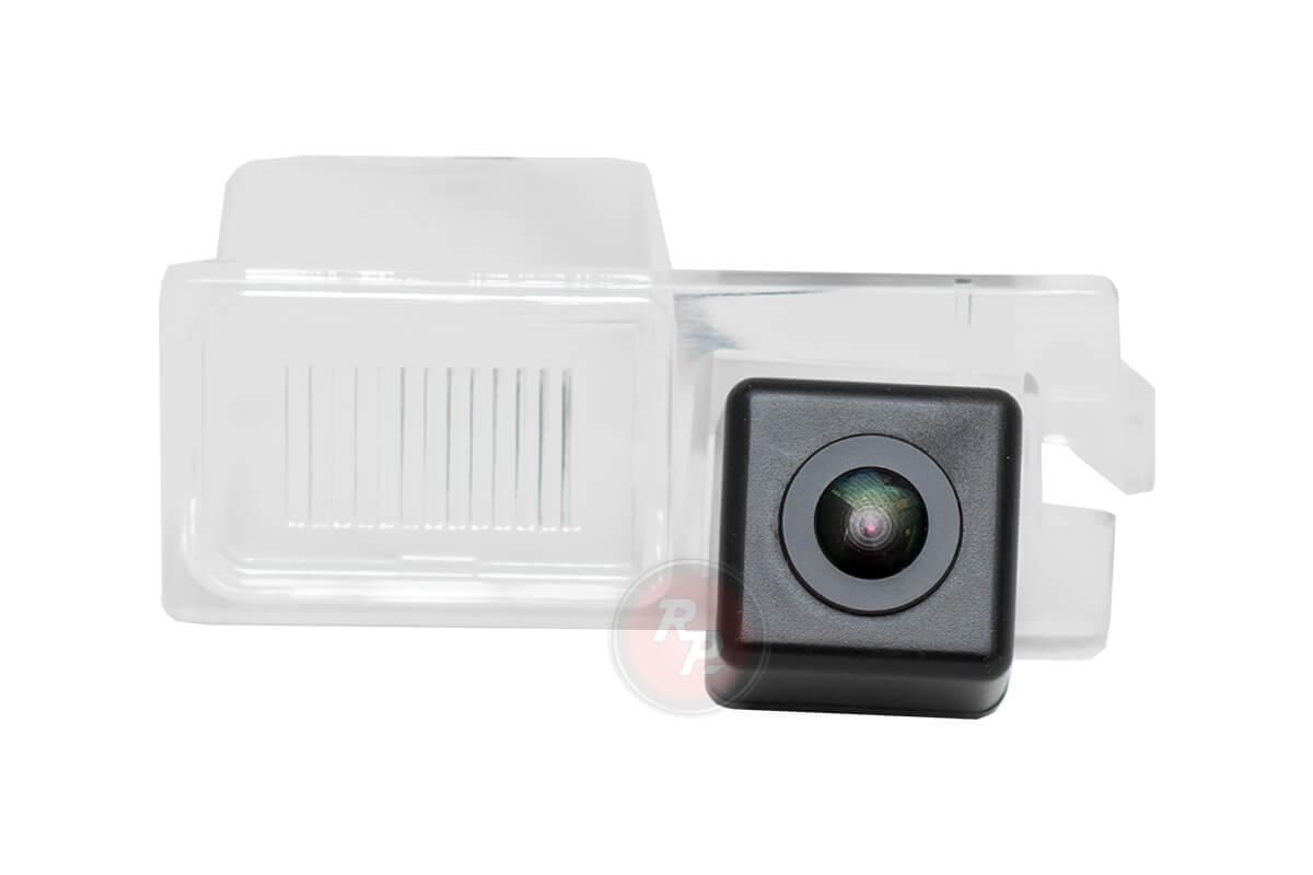 Камера заднего вида FOD314P Premium HD 720P