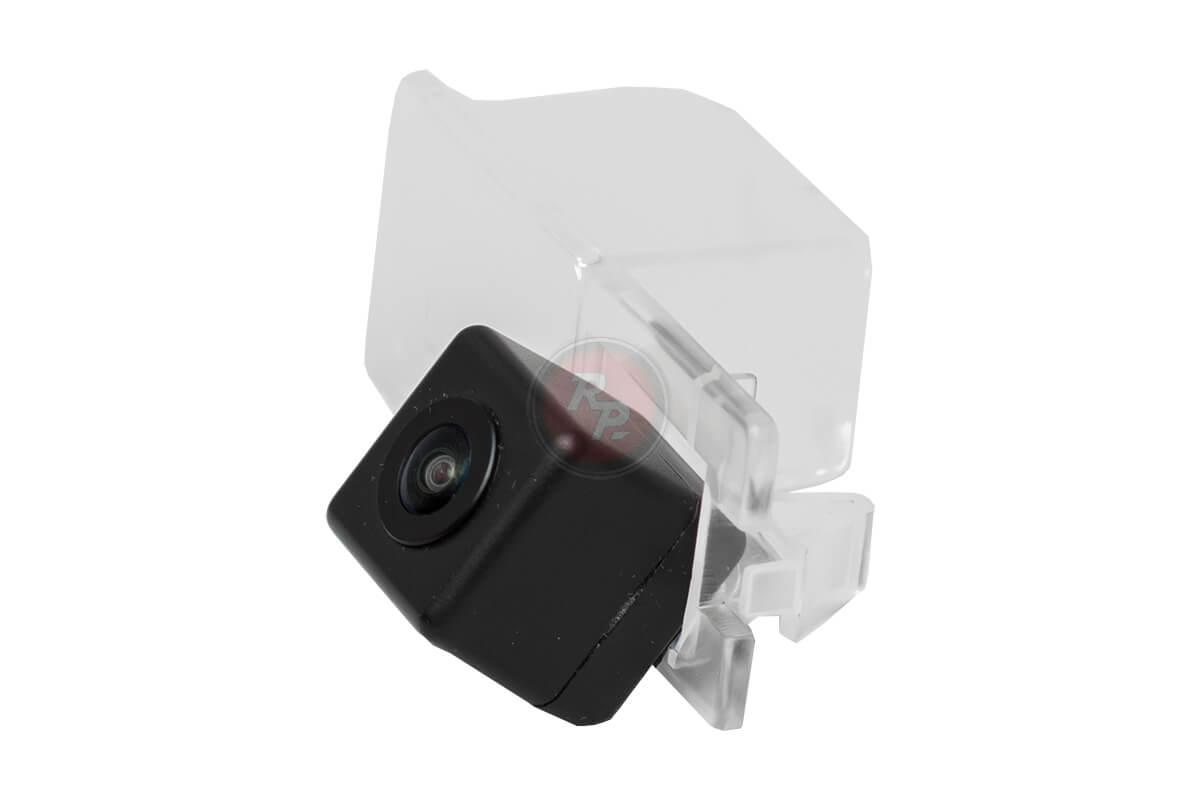 Камера Fisheye RedPower FOD314F вид сбоку