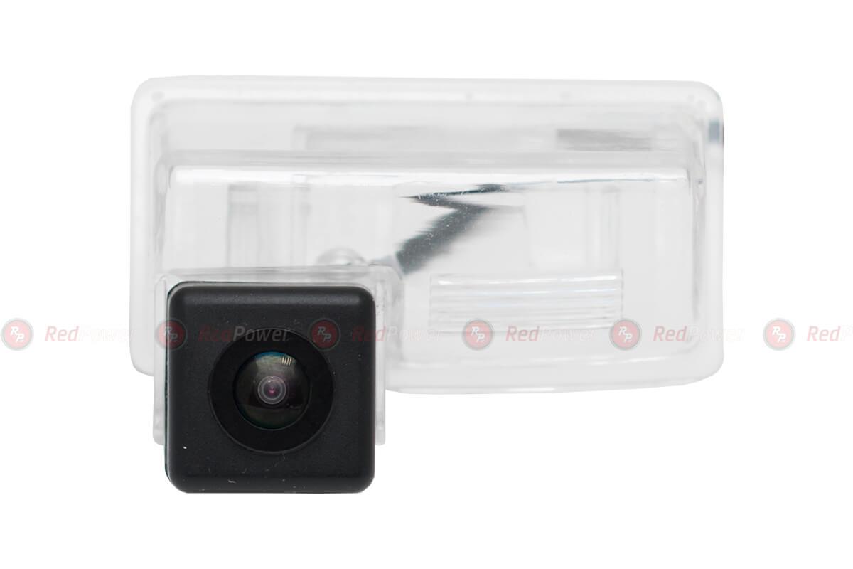 Камера Fisheye RedPower GLY120F с плафоном