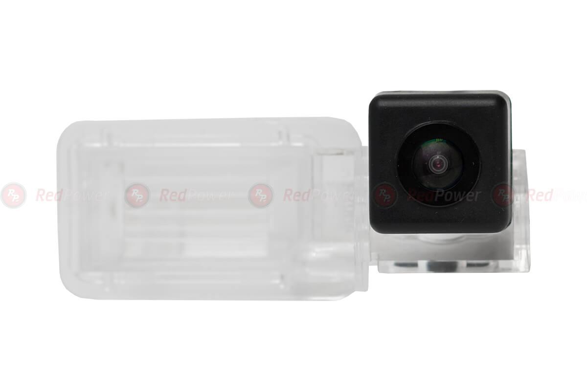 Камера Fisheye RedPower GRW127F с плафоном