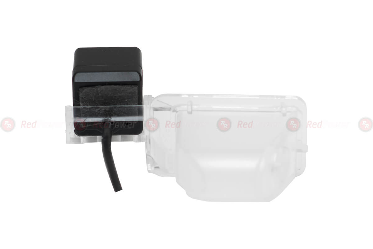 Камера Fisheye RedPower GRW127F вид сзади