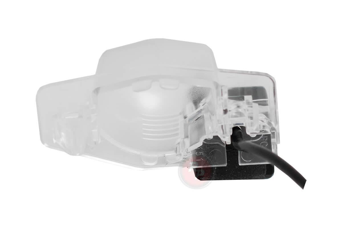 Камера парковки HOD018P Premium HD 720P вид сзади