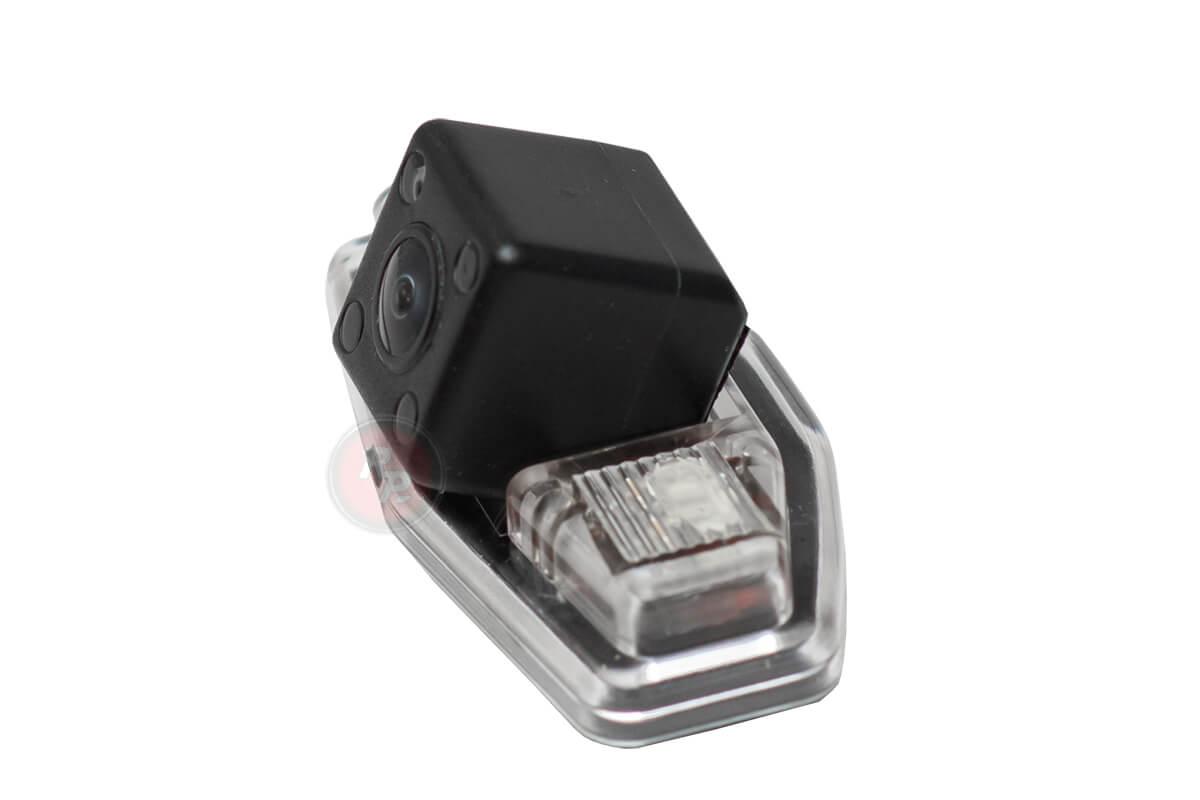Камера парковки HOD181 вид сбоку