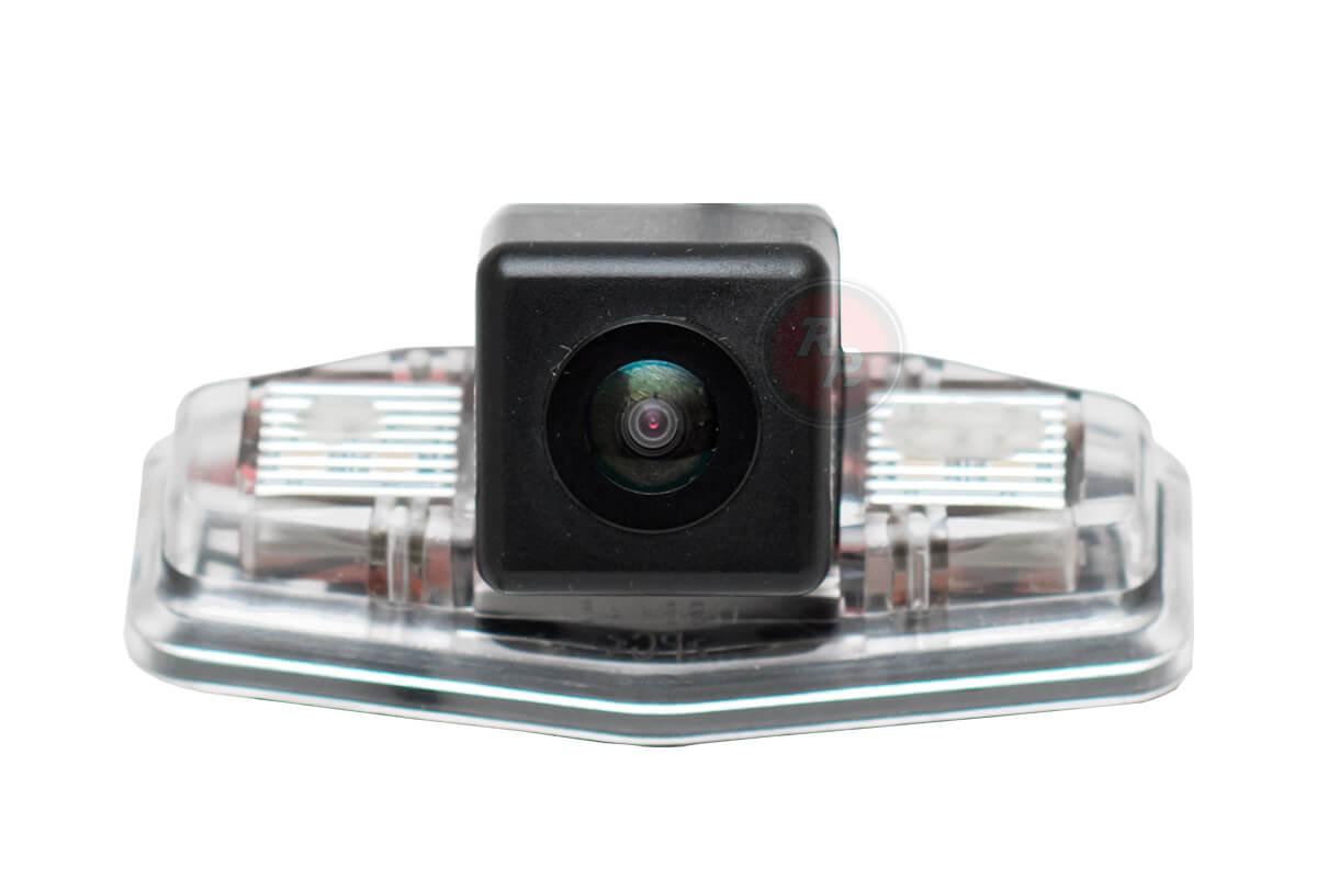 Камера заднего вида HOD181P Premium HD 720P