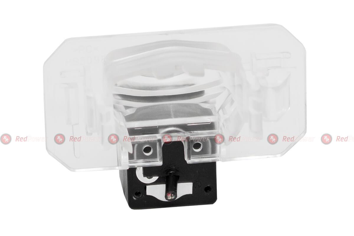 Камера Fisheye RedPower HOD322F вид сзади