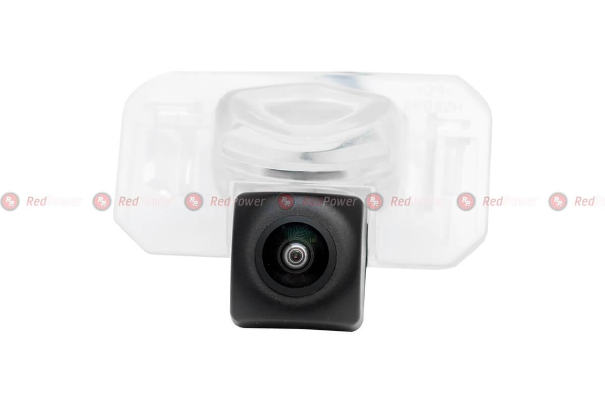 Камера заднего вида HOD322P Premium HD 720P